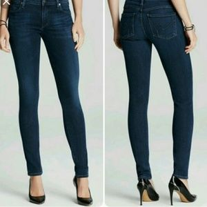 Citizens of Humanity Avedon Blue Skinny Jeans 25
